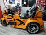 Trike EML Martinque GT EZ 04.2009  TÜV 06.2019 2 Hand 35430 km
