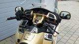 Sehr gepflegtes Trike EML XGT 63000 mils Tüv neu 3 Hand