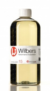 Gabelöl Wilbers Zero Friction SAE 15